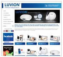 webshop-luvion