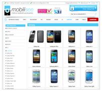 webshop-mobiel